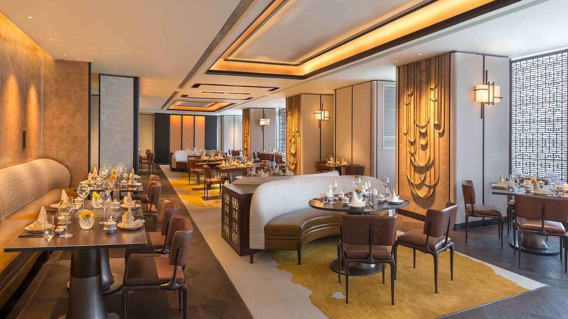 Najing - Jumeirah Nanjing Lu Chao restaurant_16-9