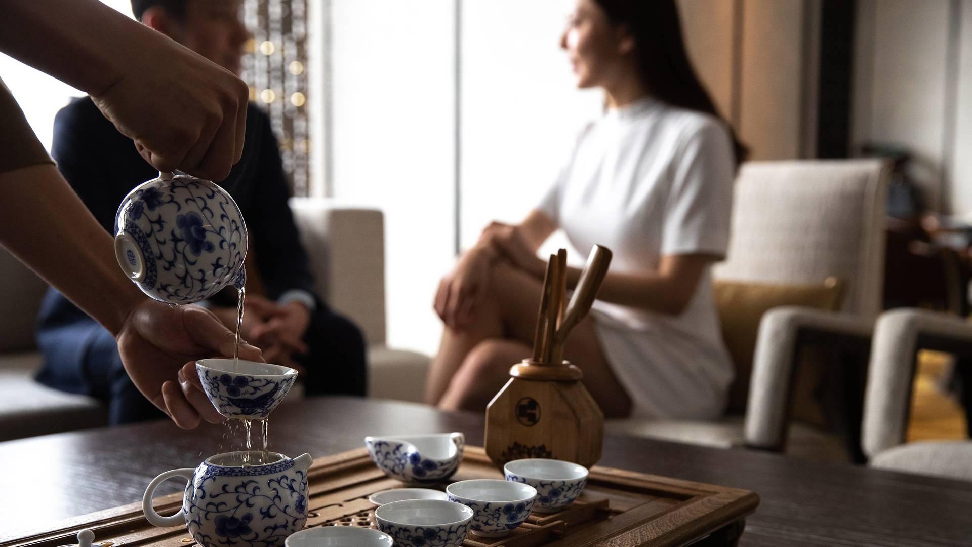 Najing - Jumeirah Nanjing tea ceremonie_16-9