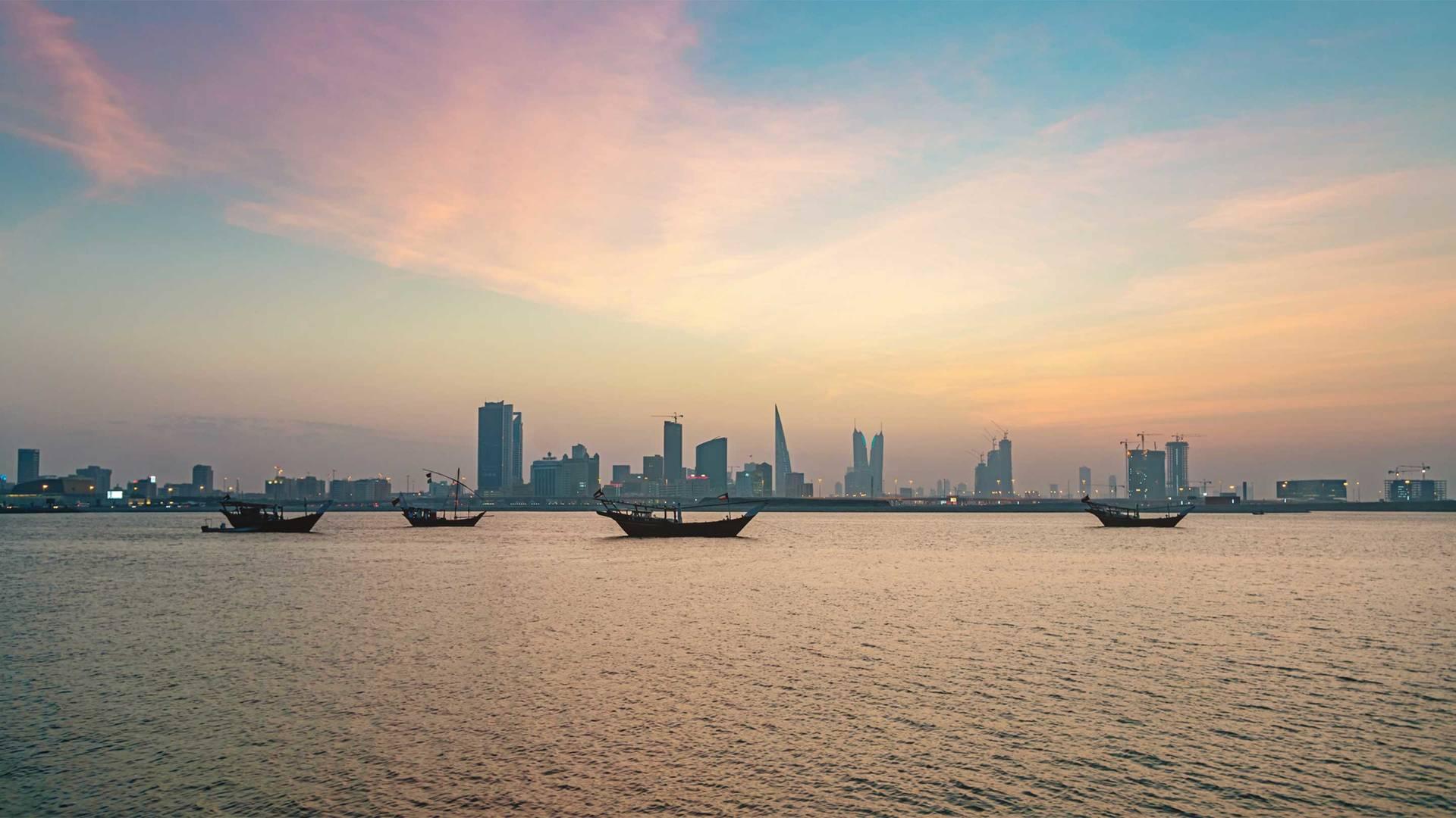 16-9 Bahrainatdusk sunset