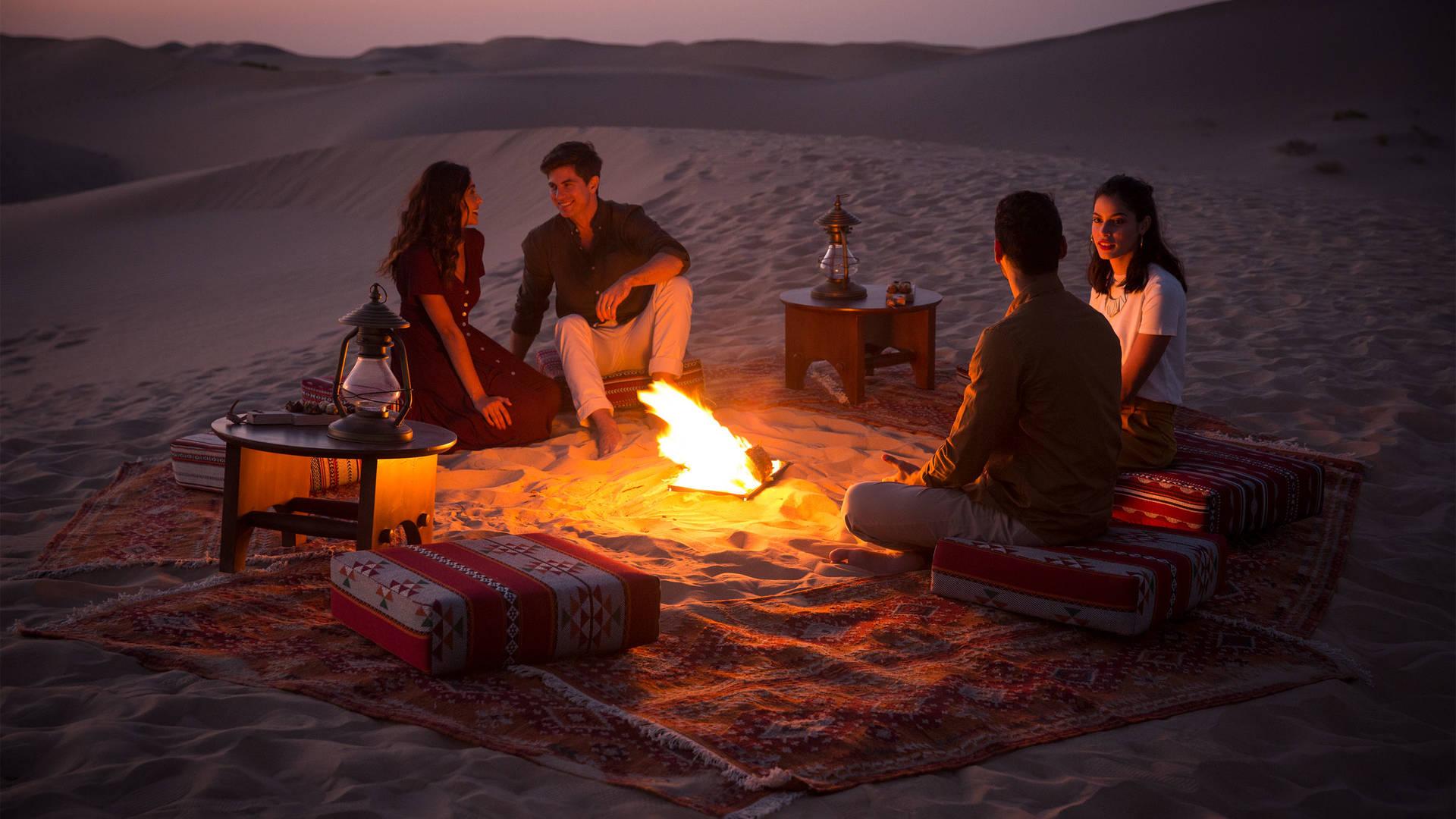 Jumeirah Al Wathba Destination Dining 34