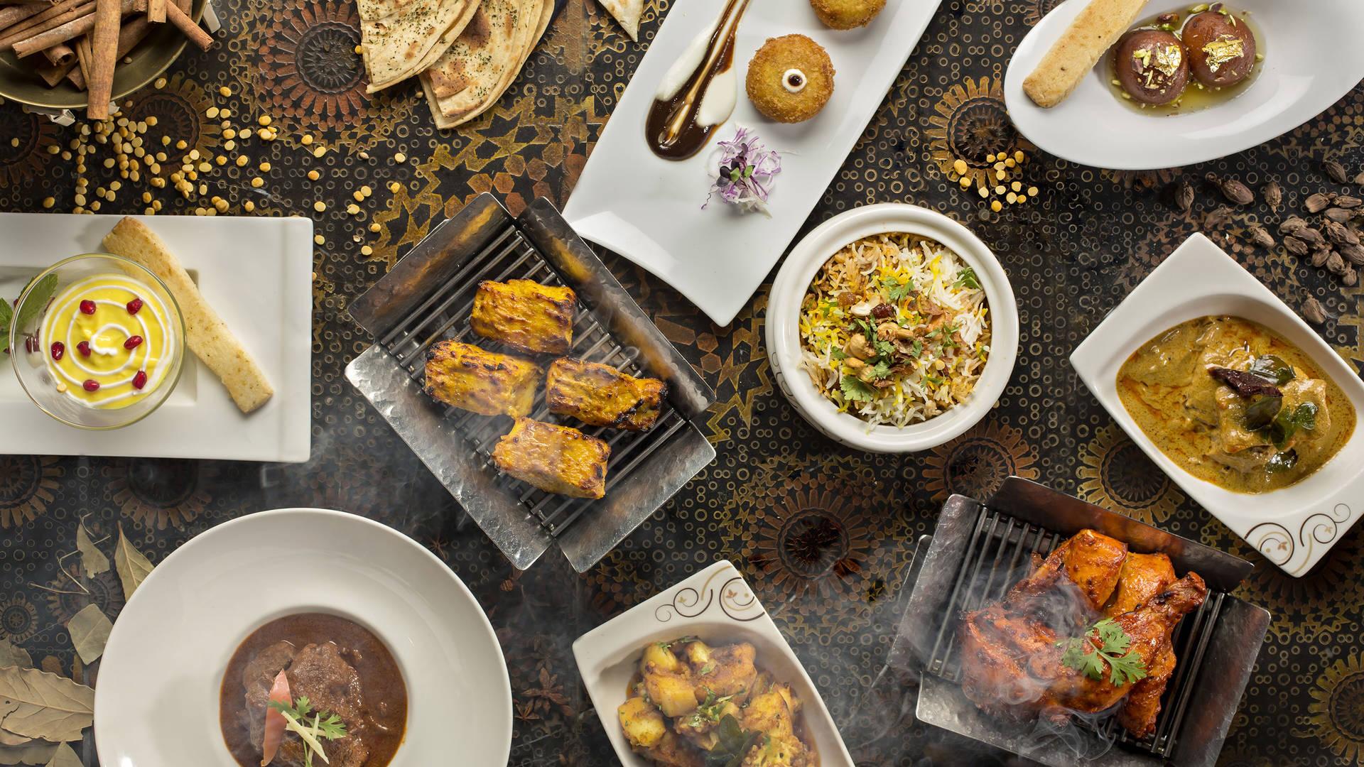 Tasting-Menu at Jumeirah-Zabeel-Saray Amala