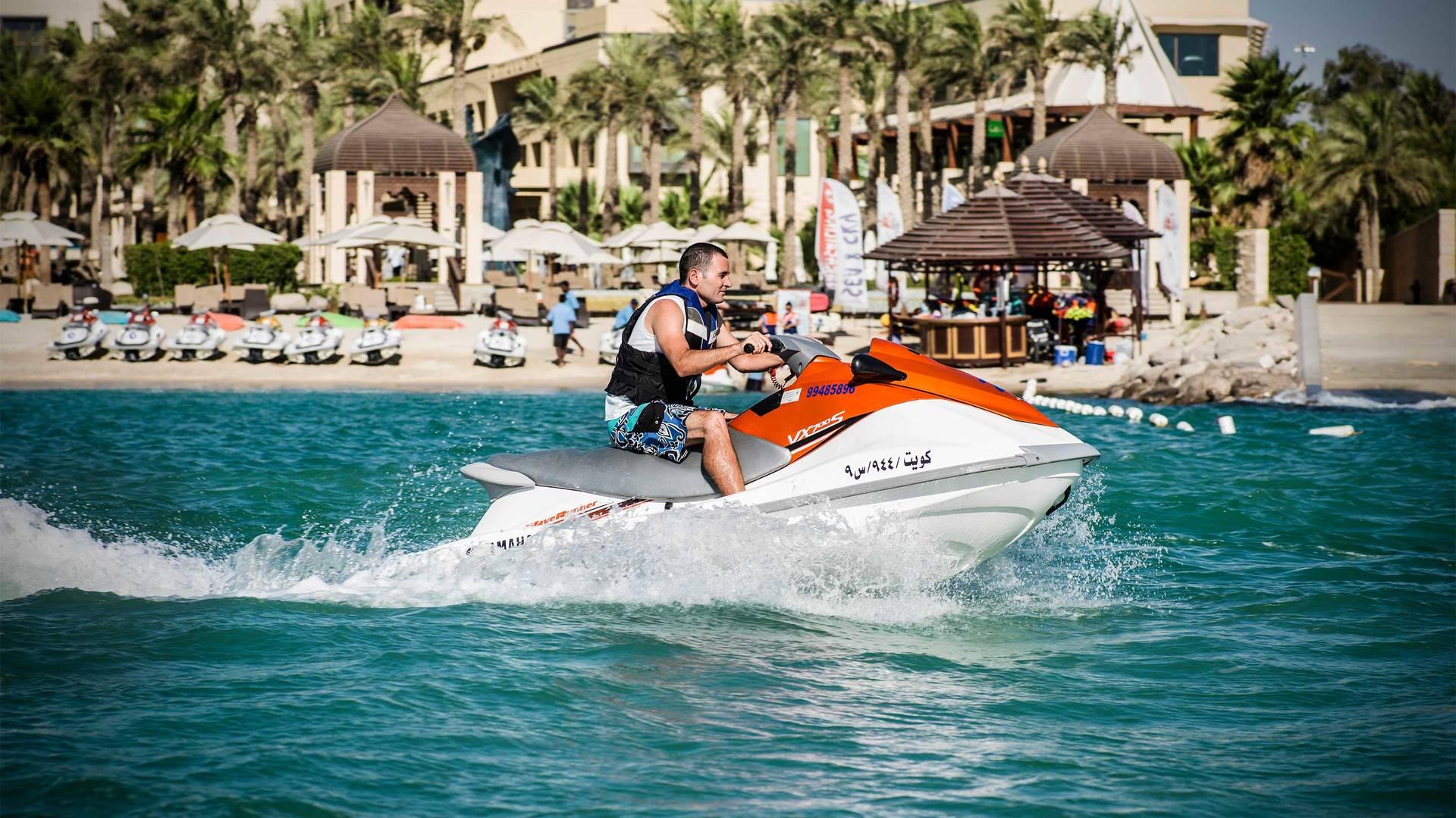 169 JumeirahMessilahBeachHotelSpaSportsLeisure jet ski