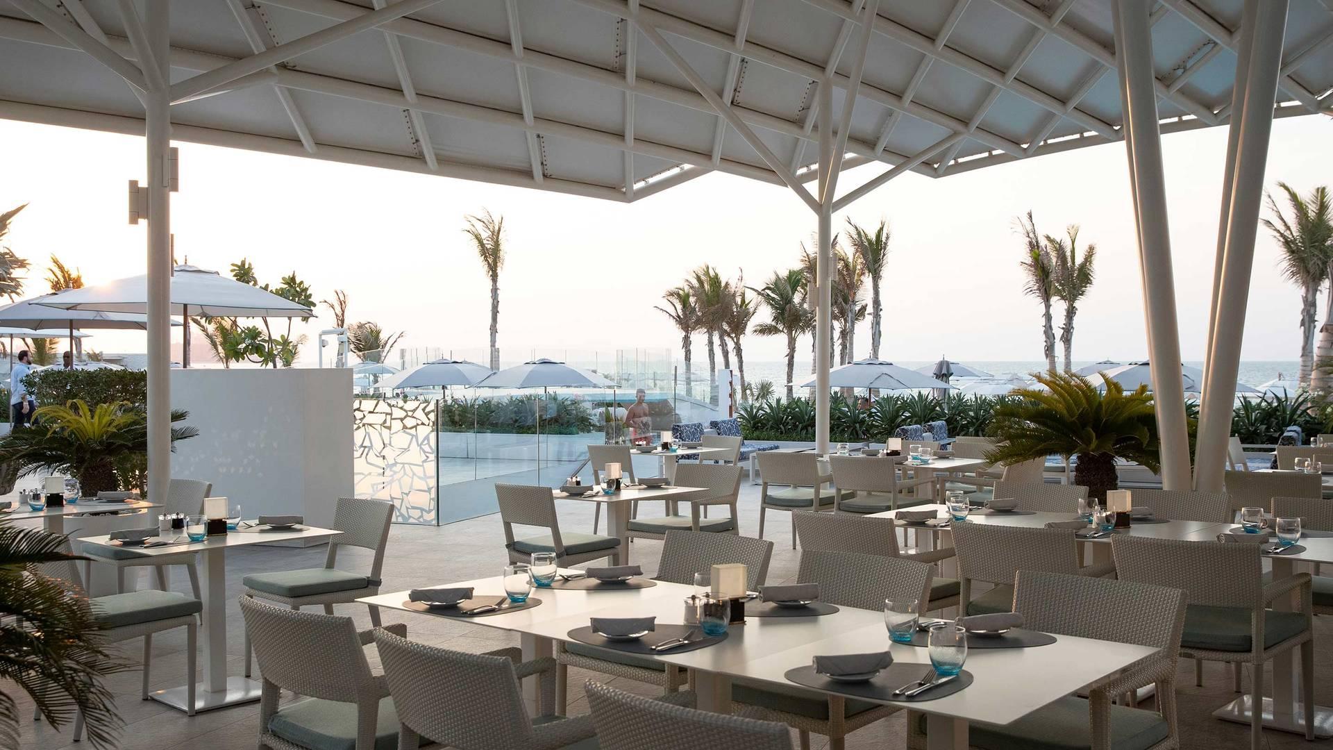 Jumeirah Burj Al Arab Scape Restaurant exterior_16-9